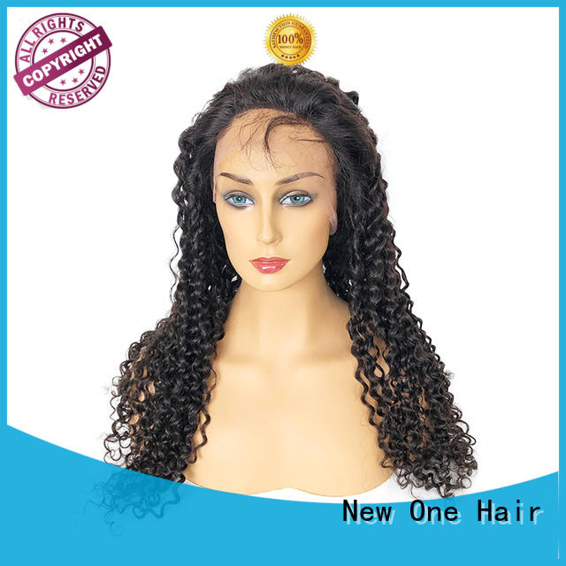 New one lace wigs factory direct supply for women