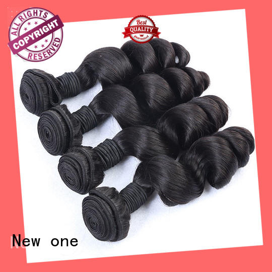 New one weave bundles with good price for brazilian women