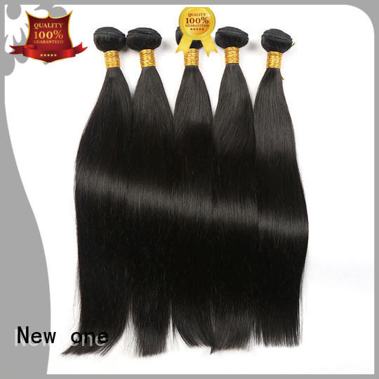 New one high quality human hair bundles wholesale for party