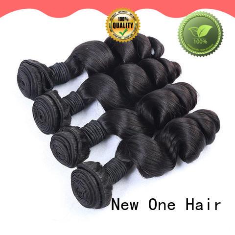 popular human hair bundles supplier for African Women