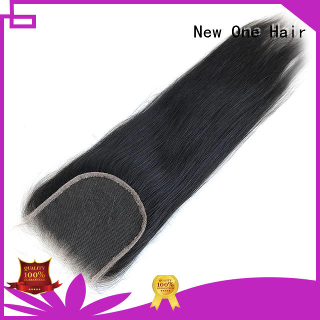 New one hd closure with good price for brazilian women
