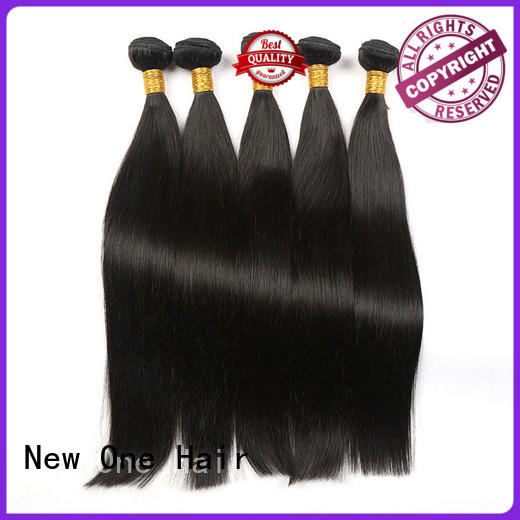 comfortable human hair weave bundles manufacturer for African Women