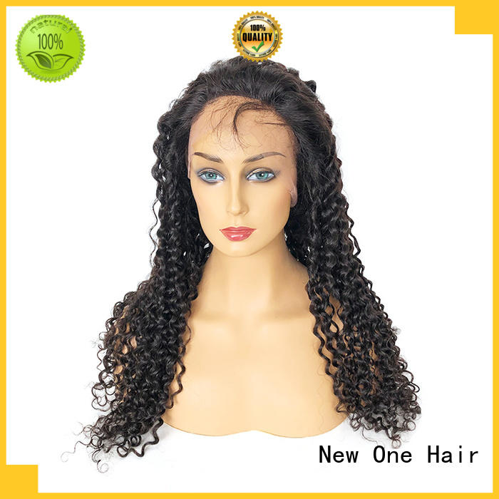 New one high density swiss lace wig manufacturer for black women