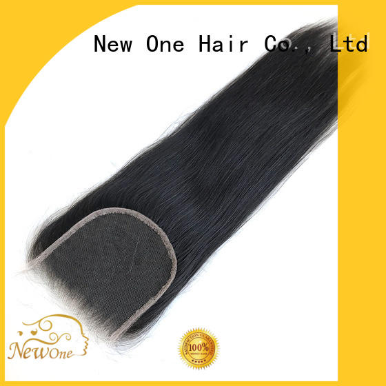 New one hd lace closure from China for women