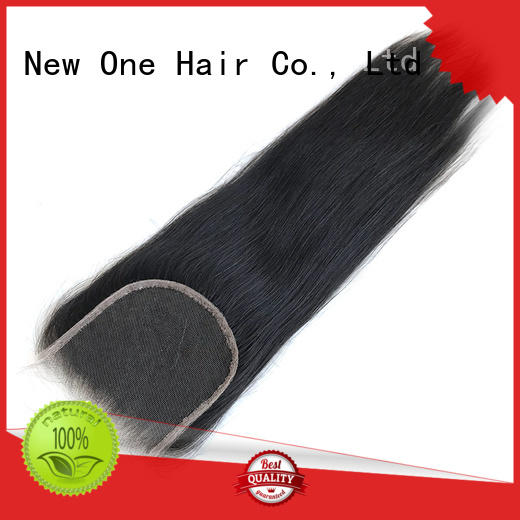 comfortable hd lace closure supplier for women