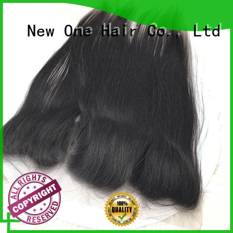 New one lace frontal series for cancer patient