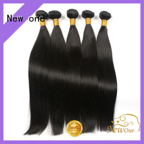 New one real human hair weave bundles wholesale for brazilian women