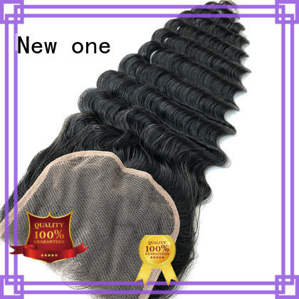 New one lace closure series for women