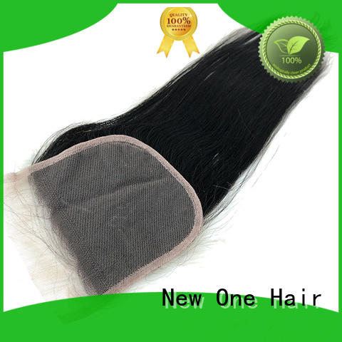 durable transparent lace closure wholesale for African Women