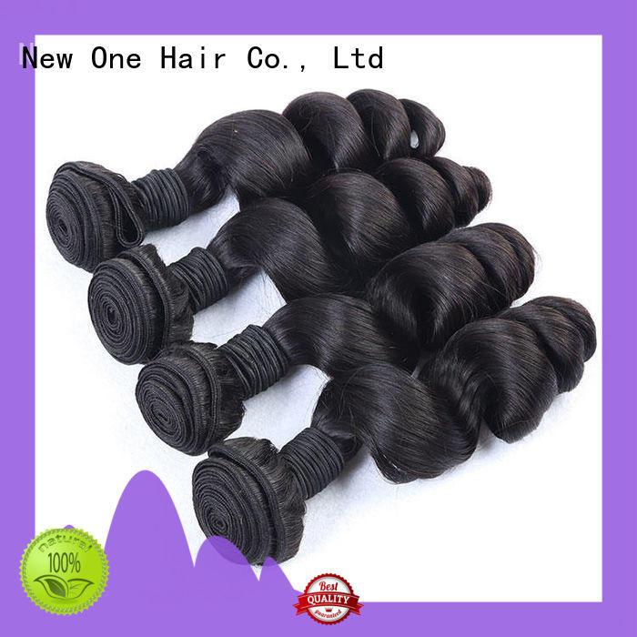 New one high grade hair bundles customization for African Women