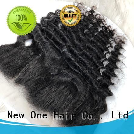 New one popular lace frontal supplier for party