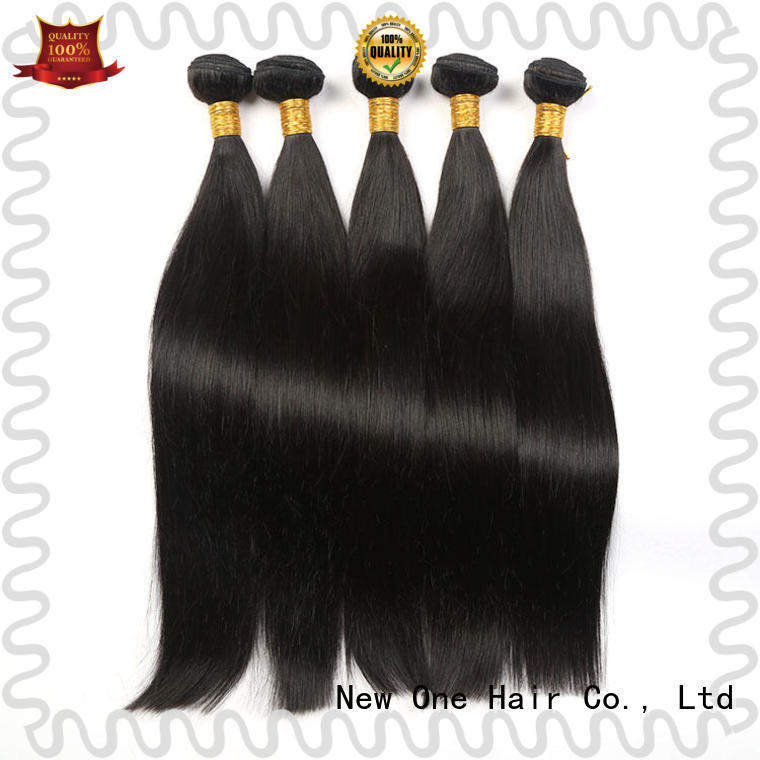 New one high quality human hair weave bundles customization for party