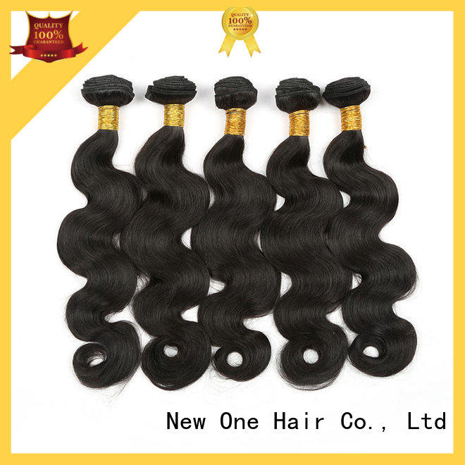New one human hair bundles with good price for party