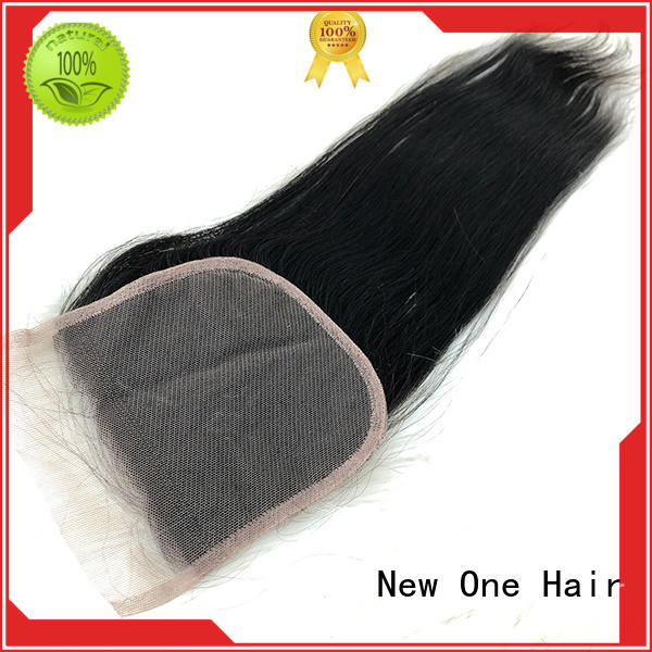 New one quality lace closure wholesale for American Women
