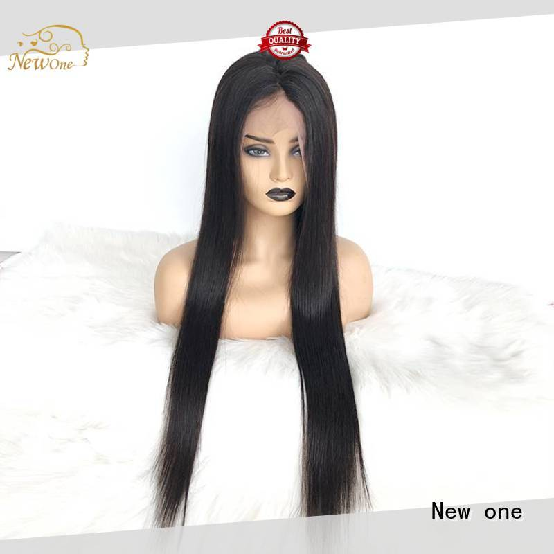 New one reliable human lace wigs manufacturer for party