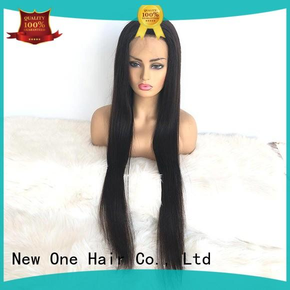New one human hair lace wigs supplier for women