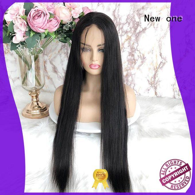 New one hd full lace wigs customized for women