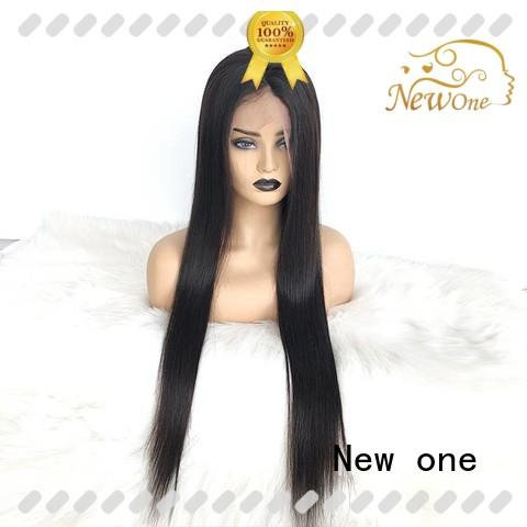 New one natural transparent lace wigs factory direct supply for women
