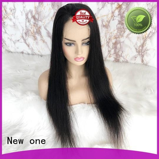 New one hd full lace wigs factory direct supply for cancer patient
