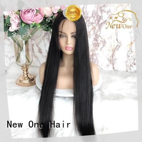 New one hd lace wigs customized for American Women