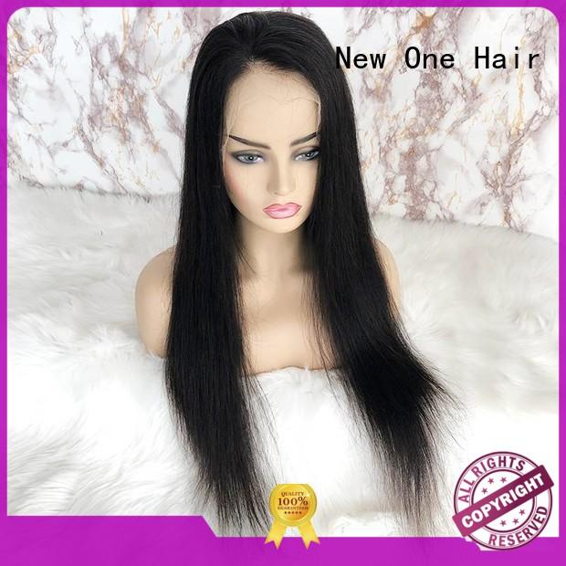 New one hd full lace wigs manufacturer for black women