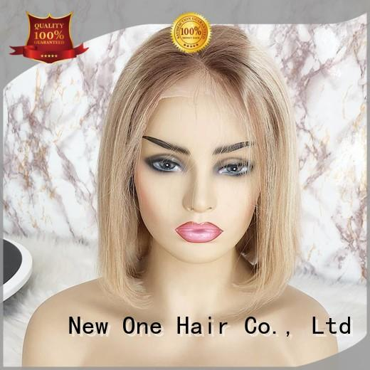 New one full lace wigs supplier for black women