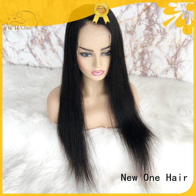 New one quality hd lace wigs customized for women