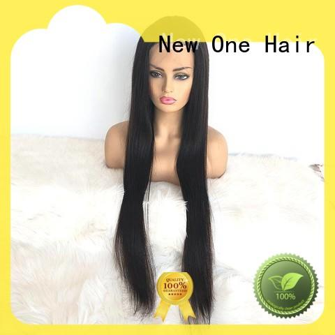 New one swiss lace wig supplier for brazilian women