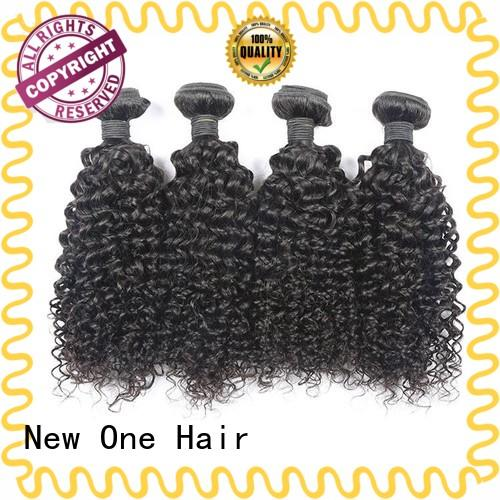 New one human hair bundles supplier for party