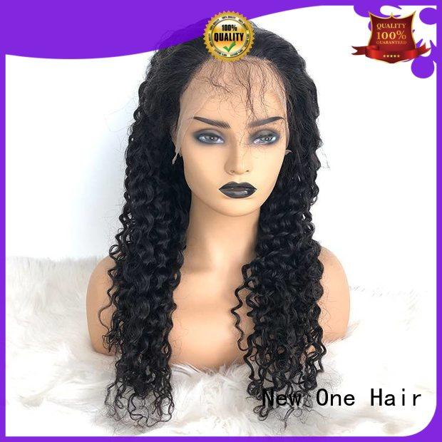 New one stylish full lace wigs series for party