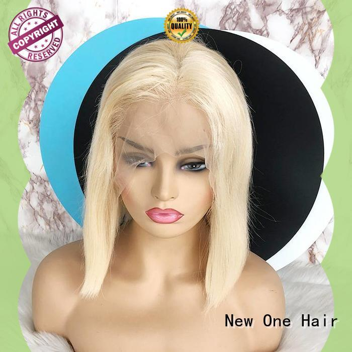 high density full lace wigs series for women