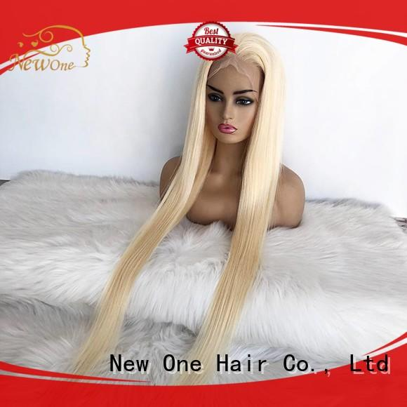 New one human lace wigs factory direct supply for black women