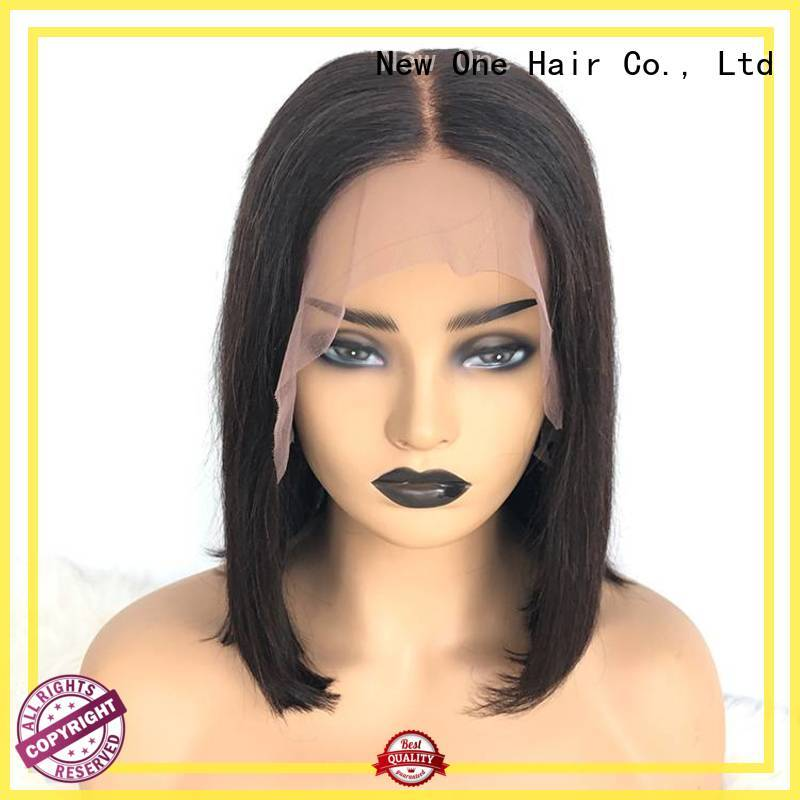 excellent lace wigs manufacturer for African Women