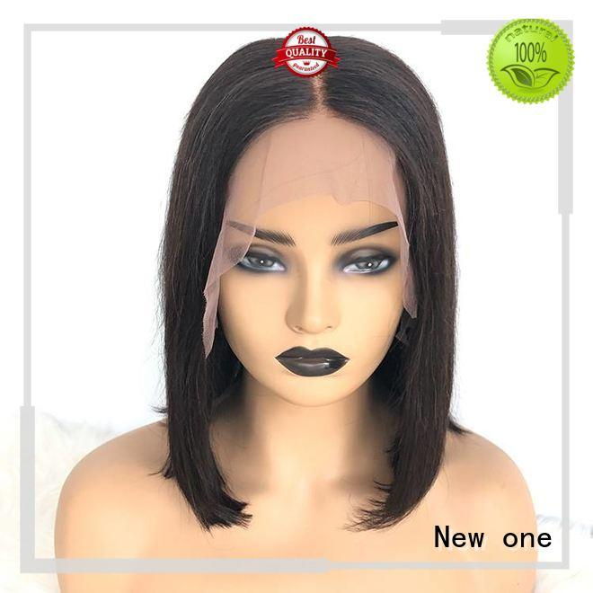 New one comfortable full lace wigs series for American Women