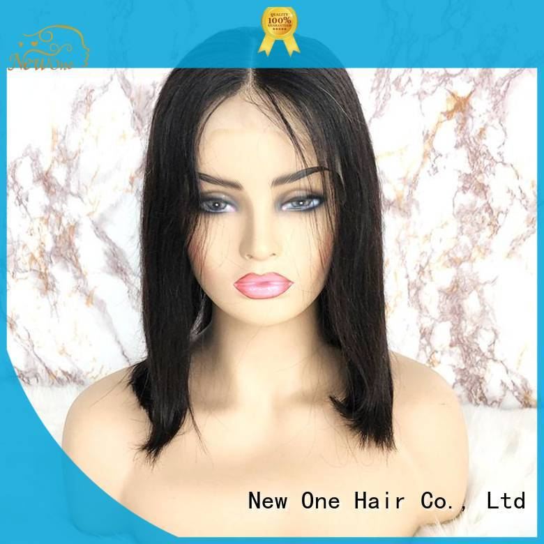 reliable lace wigs manufacturer for women