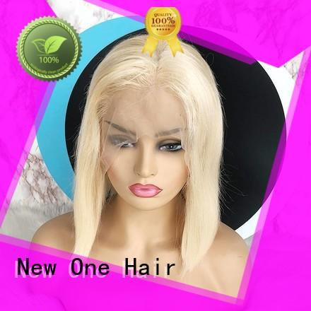 reliable swiss lace wig supplier for women