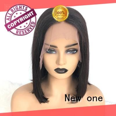 New one lace wigs factory direct supply for party