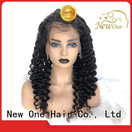 New one excellent transparent lace wigs series for cancer patient