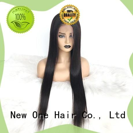 New one transparent lace wigs series for black women