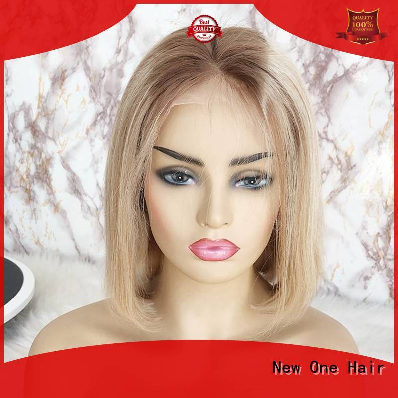 New one transparent lace wigs manufacturer for women