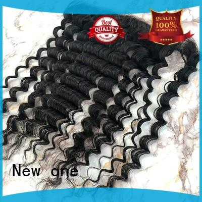 comfortable hd lace front wigs manufacturer for black women