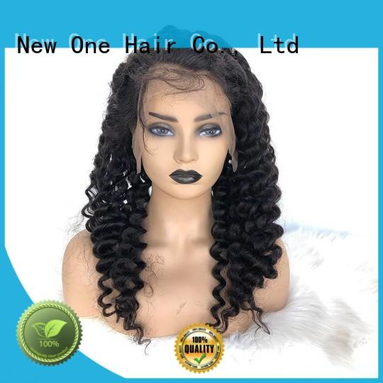 New one lace wigs customized for American Women