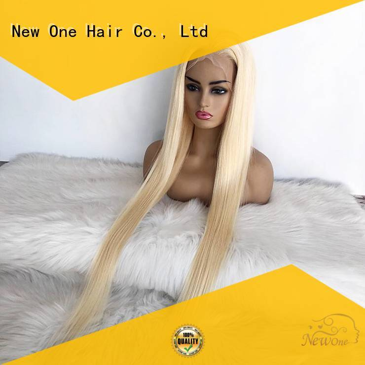 New one excellent full lace wigs customized for party