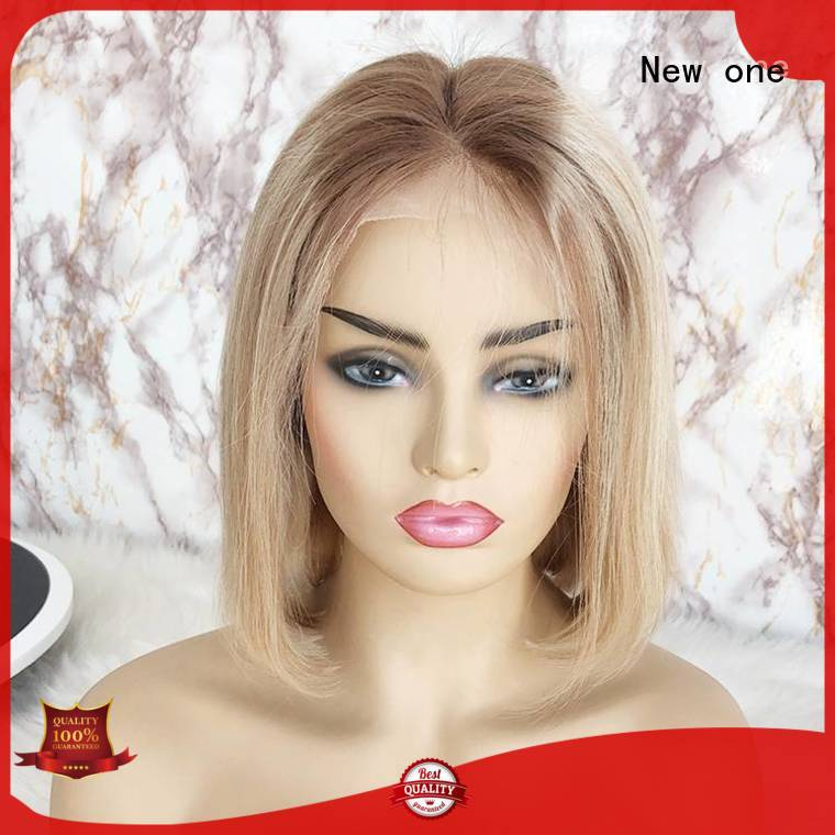 excellent lace wigs supplier for African Women