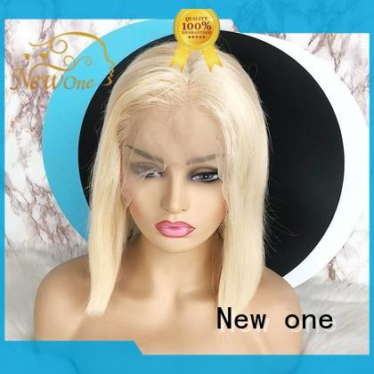 New one lace wigs customized for women
