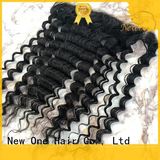 New one hd lace frontal customized for women