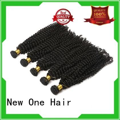 New one fashion weave bundles manufacturer for brazilian women
