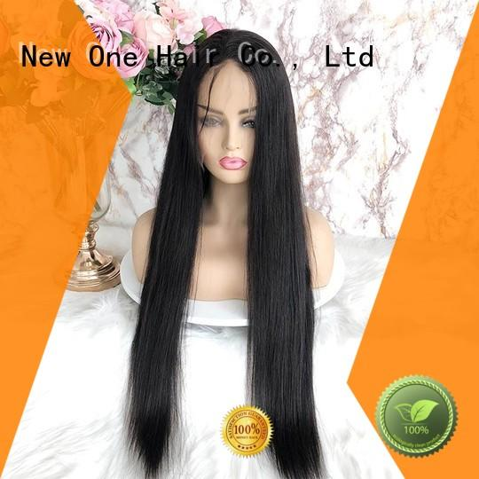 New one hd full lace wigs supplier for American Women