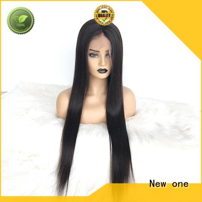 New one comfortable full lace wigs series for cancer patient
