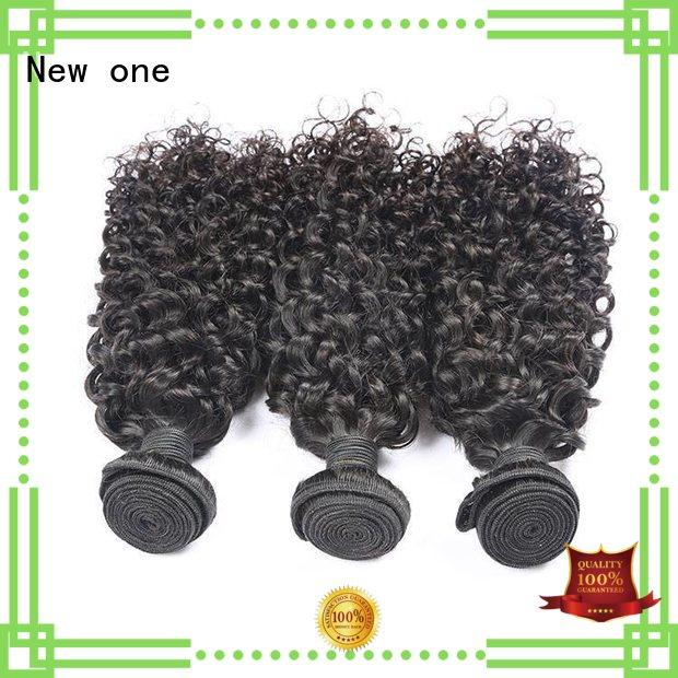 New one human hair bundles directly sale for black women